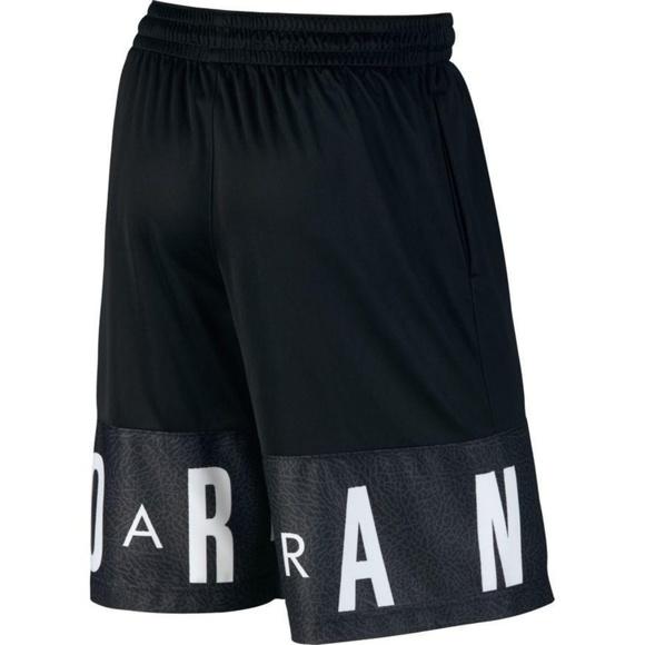 edc1928f9ea Nike Shorts | Jordan Blockout Basketball Drifit | Poshmark